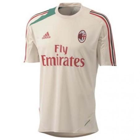Milan F50 maglia allenamento 2012/13 Adidas