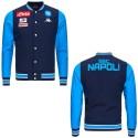 Napoli giacca rappresentanza Ambery 2017/18 Kappa