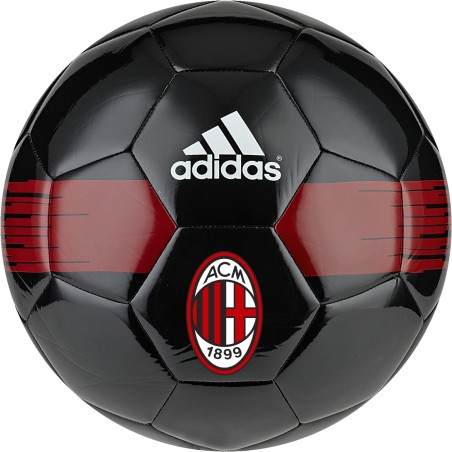 AC Milan pallone calcio Authentic 2016/17 Adidas