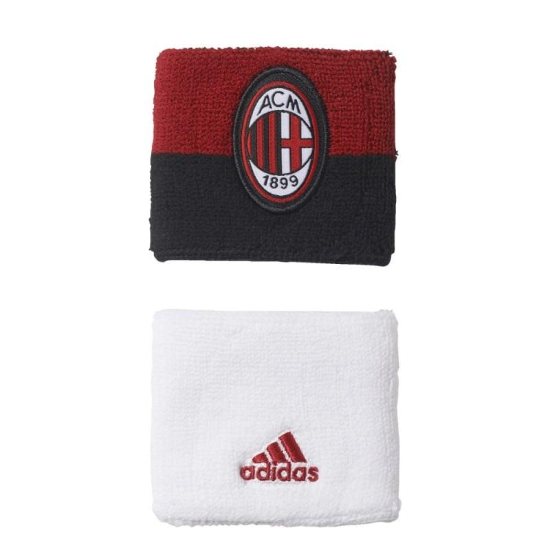 Milan paire de poignets Adidas