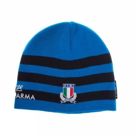 FIR Italia beanie hat rugby Adidas