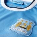 Manchester City maglia home ML 2013/14 Nike