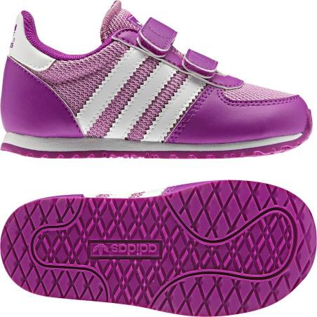 Schuhe Sneaker Adistar Racer CF I mädchen Adidas