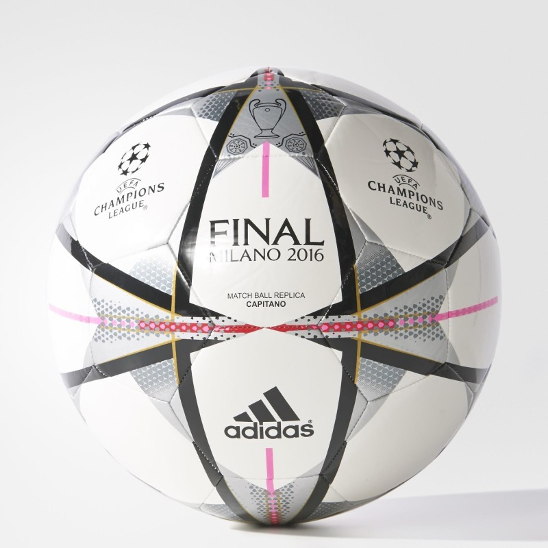 Adidas Balón De Milán Final De La Champions League 2015/16