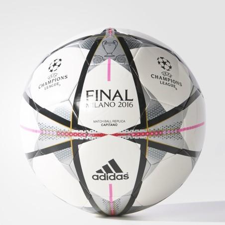Ballon Adidas Milan En Finale De La Ligue Des Champions 2015/16