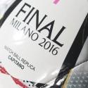 Adidas Pallone Milano Finale Champions League 2015/16