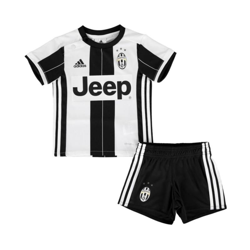Juventus baby kit home bambino 2016/17 Adidas