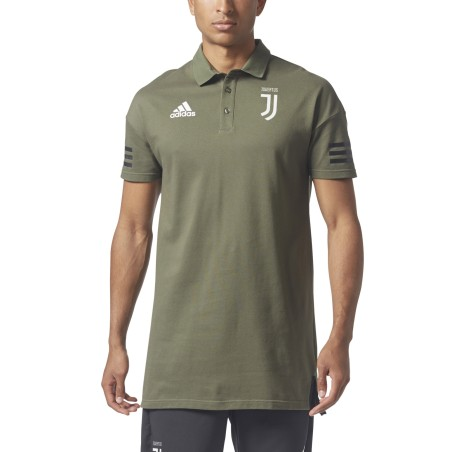 Juventus turin polo vertretung UCL 2017/18 Adidas