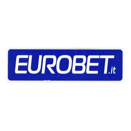"Palermo Patch sponsor ""Eurobet.it"" maglia 2012/13"